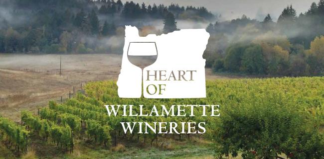 Heart of Willamette Image